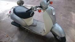 Honda Scoopy. исправен, без птс, с пробегом