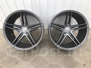 Inforged iFG 2. 9.5x19, 5x114.30, ET35, ЦО 73,1 мм.