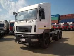 МАЗ 6430. Продаётся седельный тягач , 11 122 куб. см., 25 850 кг.