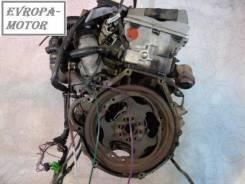Двигатель (ДВС) на Mercedes E W210 1995-2002 г. г.