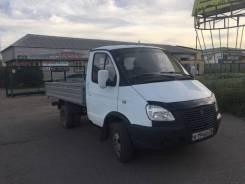 ГАЗ 3302. Продам ГАЗ-3302, 2 500 куб. см., 1 500 кг.