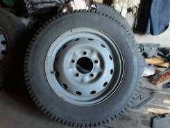 Комплект колес. x16 5x139.70 ЦО 98,0мм.