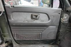 Обшивка двери. Suzuki Wagon R Wide, MA61S, MB61S Suzuki Wagon R Suzuki Wagon R Plus, MA61S, MB61S Suzuki Wagon R Solio, MA61S, MB61S