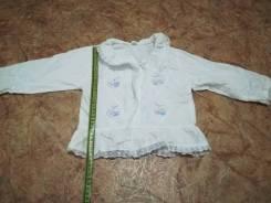 Блузки. Рост: 86-98 см
