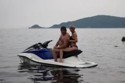 Аренда катера. Прокат гидроцикла. Активный отдых на воде. 10 человек, 40км/ч