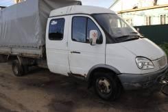 ГАЗ Газель Фермер. Продается Газель Фермер, 2 700 куб. см., 1 000 кг.