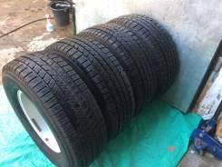 Pirelli Scorpion Ice&Snow. Зимние, без шипов, износ: 10%, 4 шт