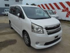 Toyota Noah. ZRR75, 3ZR