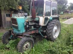 ЮМЗ 6КЛ. Продам или обменяю трактор ЮМЗ-6КЛ, 4 940 куб. см.
