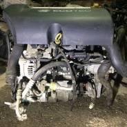 Двигатель в сборе. Opel Vectra, C Opel Signum Двигатель Z20NET