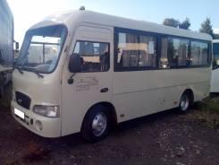 Hyundai County. Автобус SWB, 3 900 куб. см., 19 мест