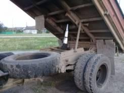 ГАЗ 53. Продаю ГАЗ-53, 1 150 куб. см., 4 500 кг.