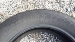 Bridgestone Dueler H/L. Летние, 2013 год, износ: 10%, 1 шт