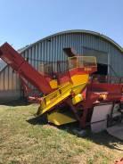 Комбайн навесной шестирядный кукурузоуб. берко, 2012. Продается комбайн навесной шестирядный кукурузоуборочный Берко