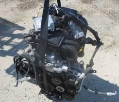 Двигатель в сборе. Nissan Note, E12 Двигатели: HR15DE, HR12DE