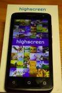 Highscreen Easy. Б/у