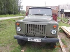 ГАЗ 53. Продам грузовик газ53, 2 700 куб. см., 4 200 кг.