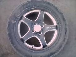 Продам колеса 195/55R15. 5.0x15 4x98.00 ET35 ЦО 60,0мм.