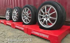 Hot Stuff Cross X-Speed. 6.5x16, 5x114.30, ET53, ЦО 70,3 мм.