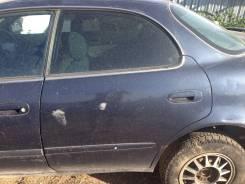 Дверь боковая. Toyota Corolla Ceres, AE100, AE101 Двигатели: 4AFE, 4AGE, 4AGZE, 5AFE