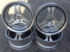 Advan Racing RGII. 7.5/8.5x17, 5x114.30, ET30/37