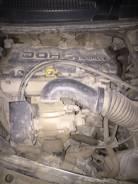 Двигатель в сборе. Chrysler Sebring Двигатели: 2, 4