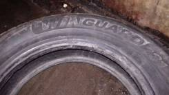 Nexen Winguard 231. Зимние, износ: 10%, 2 шт
