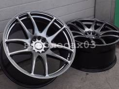 Work Emotion CR-KAI. 8.5/9.5x19, 5x112.00, 5x114.30, ET35/30