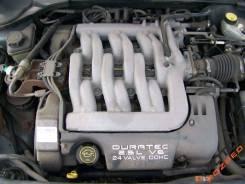 Блок двс и детали. Ford Mondeo Двигатель LCBD