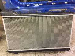 Радиатор охлаждения двигателя. Subaru Forester, SG9, SG9L