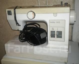 Швейная машинка - Швейное и вязальное оборудование в Комсомольске-на-Амуре
