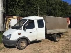 ГАЗ 330232. Продаётся ГАЗель-330232 2014г., 2 890 куб. см., 3 500 кг.