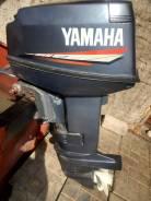 Yamaha. 25,00л.с., 2-тактный, бензиновый, нога S (381 мм), Год: 1995 год