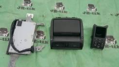 Блок управления навигацией. Toyota Altezza, GXE10, GXE10W, GXE15, GXE15W, JCE10, JCE10W, JCE15, JCE15W, SXE10