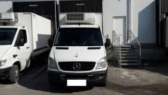 Mercedes-Benz Sprinter. Продаётся Mersedes Sprinter Спринтер 315 рефрижератор холодильник, 2 200 куб. см., 1 500 кг.