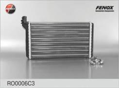 Радиатор печки FENOX RO0006C3