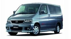 Порог кузовной. Mazda Bongo Friendee, SGLW, SGL5, SGL3, SGLR, SG5W, SGEW, SGE3