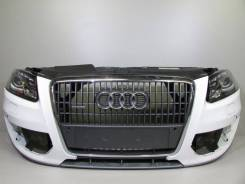 Комплект бампер фары решетки телевизор audi q5 0-13 r0010cgru r0010. Audi A5 Audi Q5. Под заказ