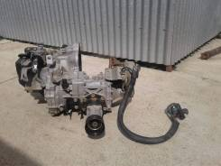 МКПП. Toyota Sprinter Carib, AE115G, AE115 Двигатель 7AFE