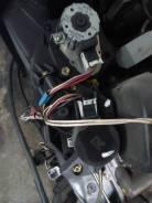 Мотор заслонки отопителя. Saab 9-5