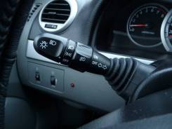 Блок подрулевых переключателей. Chevrolet Lacetti