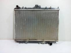 Радиатор охлаждения двигателя. Great Wall Hover Great Wall Hover H3. Под заказ