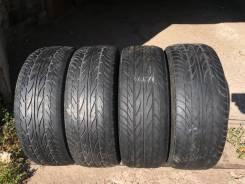 Dunlop Le Mans. Летние, износ: 40%, 4 шт