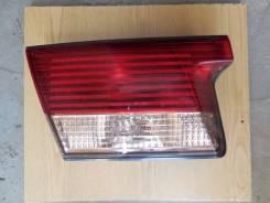 Стоп-сигнал. Nissan Sunny, FNB15, FB15, JB15, B15, QB15, SB15 Двигатели: QG18DD, QG13DE, QG15DE, YD22DD, SR16VE