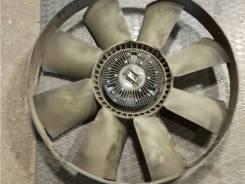Муфта вентилятора (вискомуфта) DAF CF 85 1997-2002