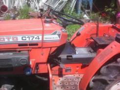 Hinomoto. Продается трактор