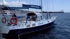"""Продам парусно-моторную яхту """"гидра"""". Длина 14,00м., Год: 1997 год"""