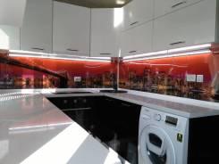 Изготовление кухонной мебели и шкафов купе. Под заказ