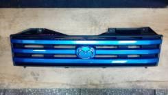 Решетка радиатора. Mazda AZ-Offroad, JM23W, JB23W Suzuki Jimny, JB23W