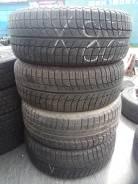 Michelin Latitude X-Ice. Зимние, без шипов, 2012 год, 5%, 4 шт